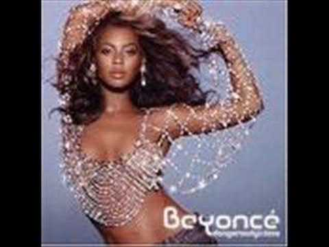 Dangerously in Love-Beyonce (includes Lyrics)