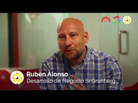 """Rubén Alonso: """"Cómo enamorar al nuevo consumidor"""""""