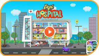 Pepi Hospital 1  Pepi Play  Educational  Pretend Play  Fun Mobile Game  HayDay