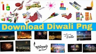 Diwali Special  Png & Background Download For Editing