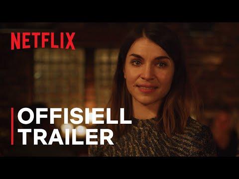 Hjem til jul sesong 2 | Offisiell trailer | Netflix