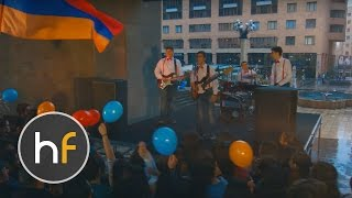 Compass Band   Happy Day // Armenian Music // MAR 2016