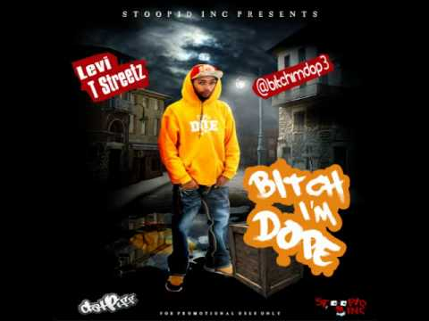 Levi T Streetz - Cry(Prod by Flawless) off of the Bitch Im Dope(MIxtape)
