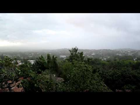 Sudden Wind over Port-au-Prince.MOV