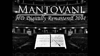 Mantovani - A Summer Place