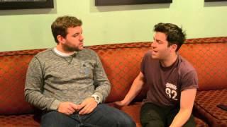 Intern john interviews hoodie allen