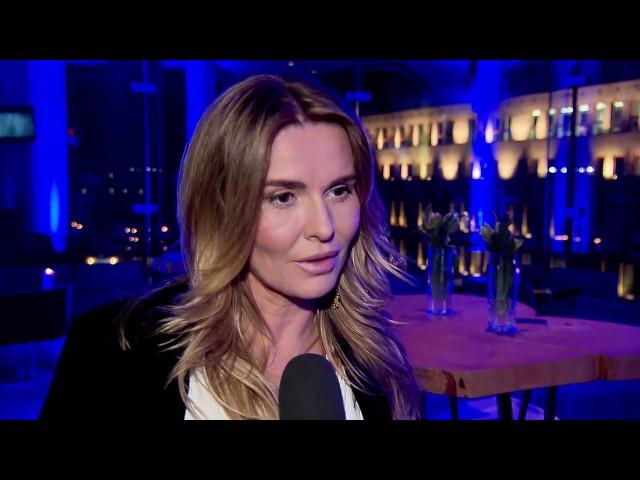 Hanna Lis: Ja nie za bardzo lubi? wypady na shopping