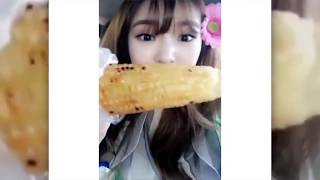 Video 180205 - Girls' Generation Tiffany (티파니) Moment cute girl Episode.31 download MP3, 3GP, MP4, WEBM, AVI, FLV April 2018
