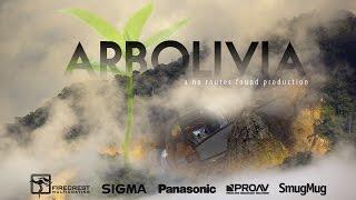 Arbolivia Full Film HD