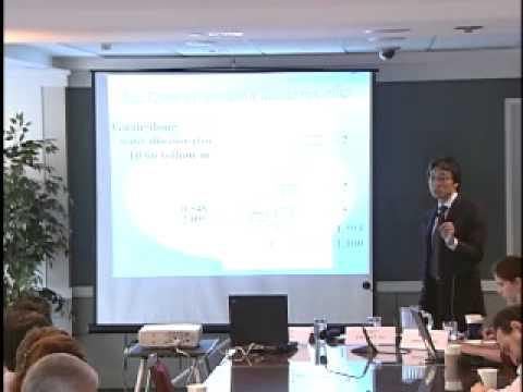 Environmental Cooperation Between Hong Kong and Guangdong
