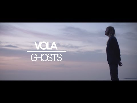 VOLA - Ghosts (Official Video)