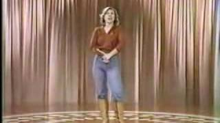 Gong Show wild act from 1978