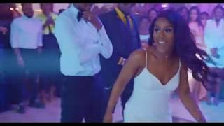 DOMERIC WEDDING (soirée) Cote d'ivoire & Congo