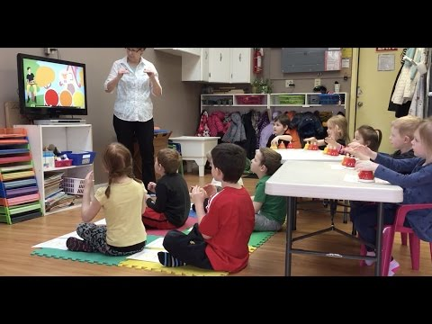 Preschool Music Curriculum with Preschool Prodigies: Testimonial