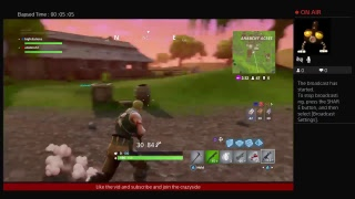 Playing duo wit random people|fortnite