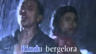 NAFAS CINTA INKA CRISTY FT AMY INDONESIA CIKONG KARAOKE