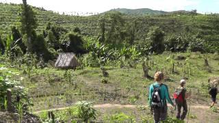 Treking au Laos dans les villages des minorités ethniques