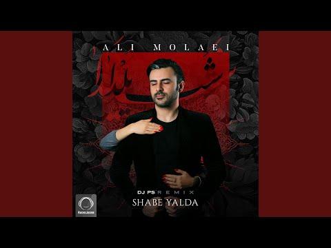 Shabe Yalda (DJ PS Remix)