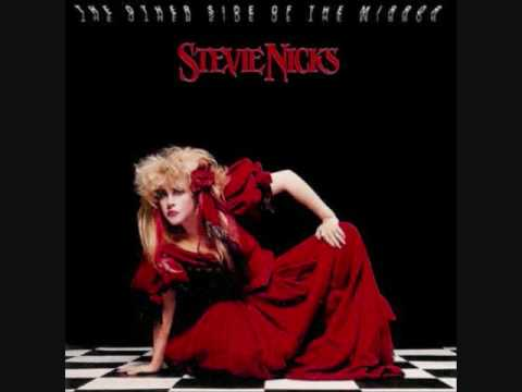 Stevie Nicks - Ghosts [The Other Side of the Mirror]