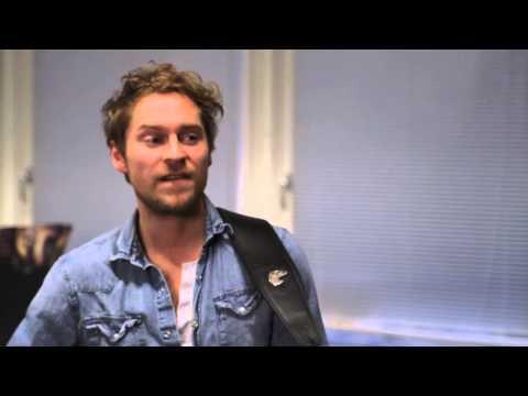 Johannes Oerding - Für immer ab jetzt - Newsroomkonzert