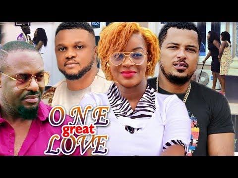 Download One Great Love Season 1&2 - Latest Nigerian Nollywood Movie Full HD