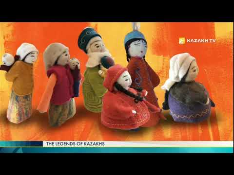 The legends of Kazakhs №19 (16.09.2017) - The legend about sheeps