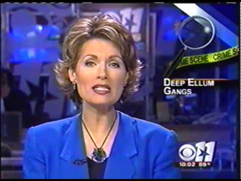 KTVT Dallas News Open and Elements - July 13, 2004