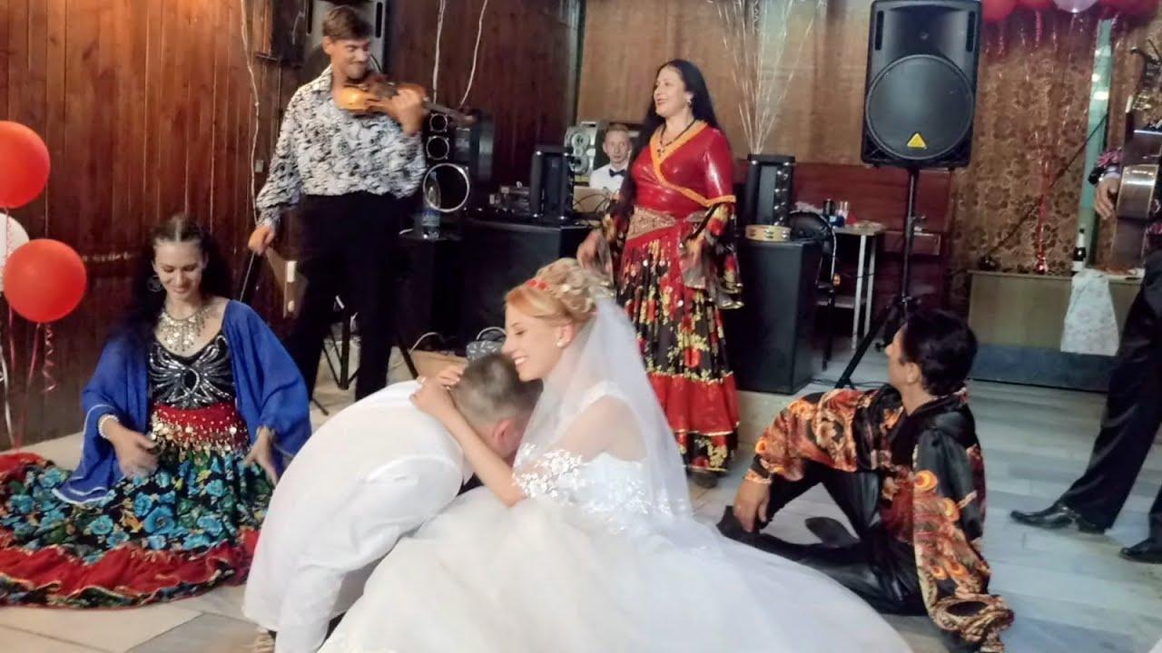 Rusian bride music