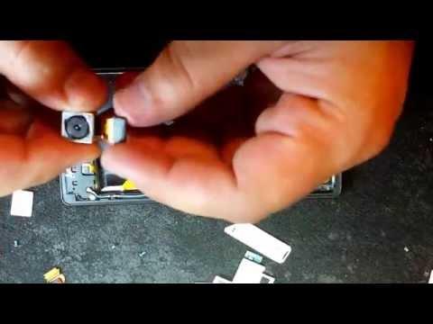 Sony Xperia Z3 восстановление после воды