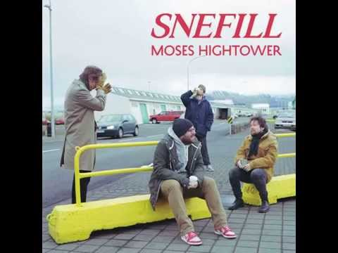 Moses Hightower - Snefill