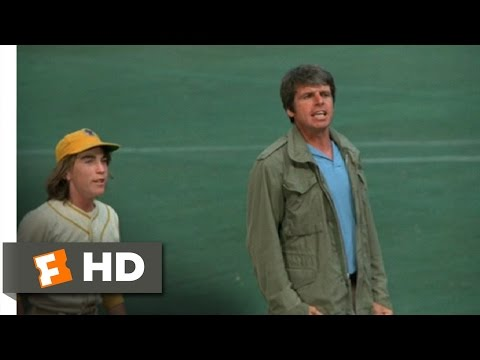 Bad News Bears 2 (9/10) Movie CLIP - Let Them Play! (1977) HD