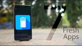 7 Fresh Android Apps You Won't Regret Trying! Android Tips #47