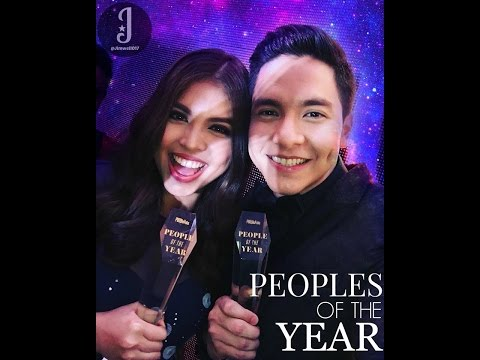 ALDUB - People Of The Year