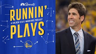 How the Warriors should approach the 2020 NBA Draft? | Runnin' Plays Podcast | NBC Sports Bay Area