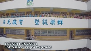 LTFC 2014 Summer Bridging Programme Highlight