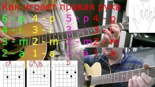 Агутин - на сереневой луне - ученица Олеся - части а/b/с