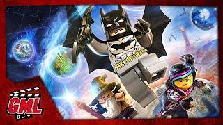 LEGO Dimensions - Film complet Français