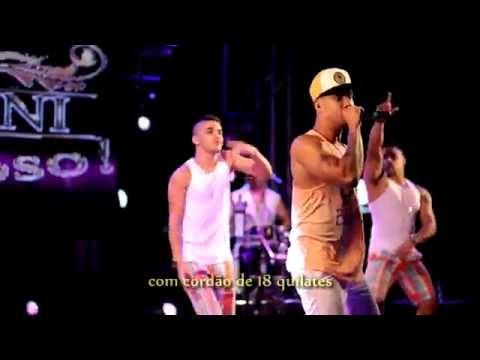 015 - Poder Monetário - Papazone - DVD ao vivo em Porto Seguro/Bahia - Por: VB Filmes
