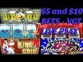 VGT LIVE PLAY ** $5 and $10 bets ** SWEET WINS!