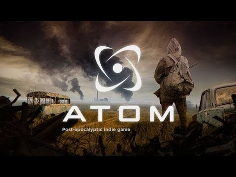 Atom RPG - An Overview