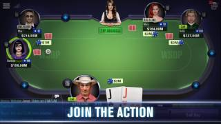 Free Poker - WSOP for Android