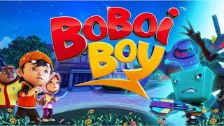 BoboiBoy Season 03 Episode 03 Hindi Dubbed HD