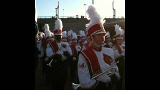 2011 University of Louisville Band
