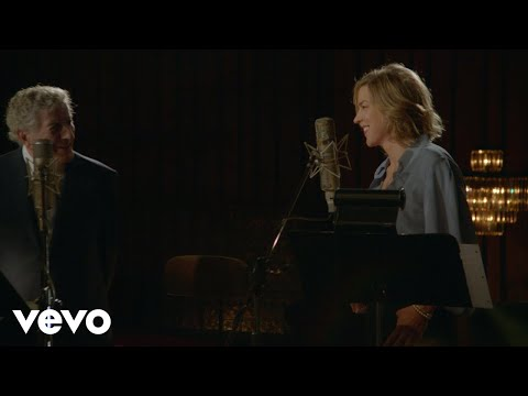 Tony Bennett, Diana Krall - Love Is Here To Stay