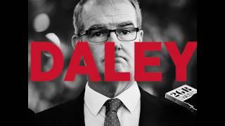 With Double Dealing Michael Daley and Labor