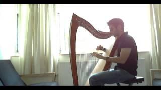 FFX - To Zanarkand - Harp Cover