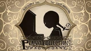 ALQ (piano Version) - Alice Schach And The Magic Orchestra