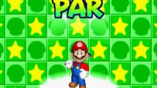 Mario Golf: Advance Tour - Game Boy Advance
