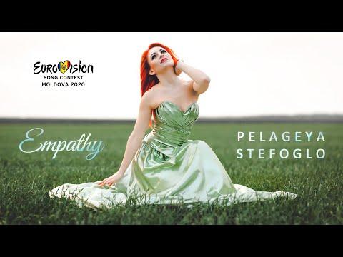 Empathy - Pelageya Stefoglo (Eurovision Moldova 2020)