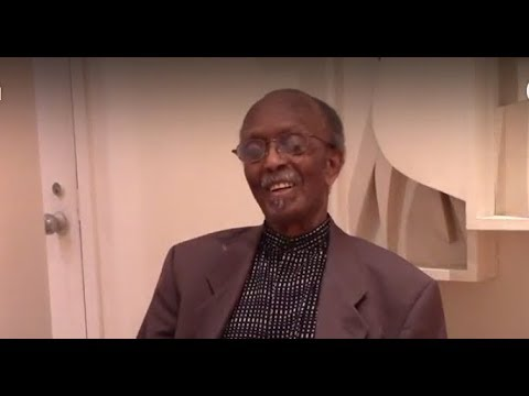Jimmy Heath Interview by Monk Rowe - 9/8/2014 - NYC
